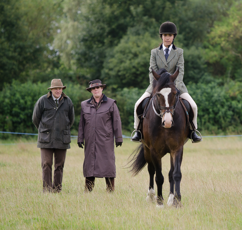 Bucklow Trafford Riding Club – August 2014