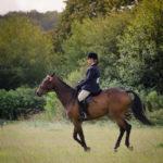 Bucklow Trafford Riding Club