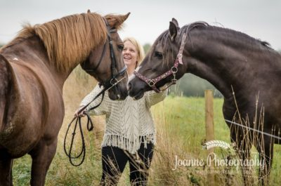 Cheshire Horse Photography