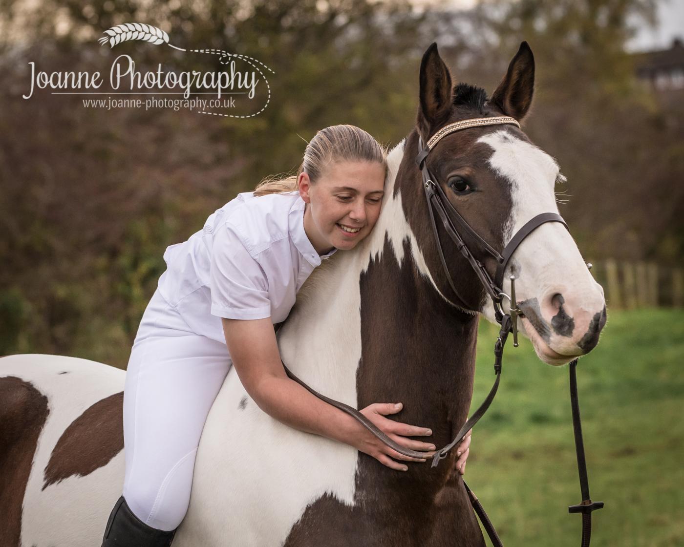 Equestrian Photoshoot Cheshire