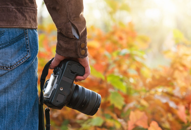 How To Choose Photographer