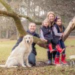 Family Dog Photography