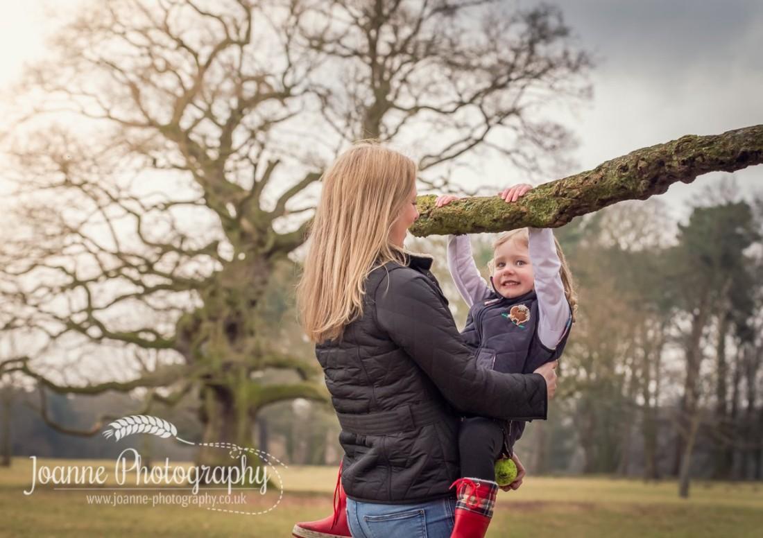 Family Photographer Cheshire