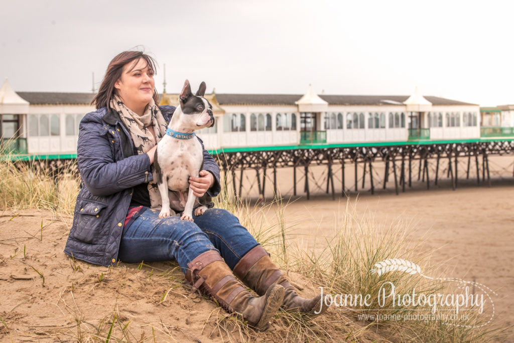 Pet photography Blackpool