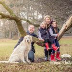 Tatton Park Family Photography
