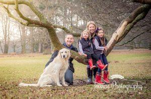 Tatton Park Family Photography