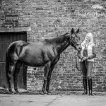 Equine photoshoot Greater Manchester
