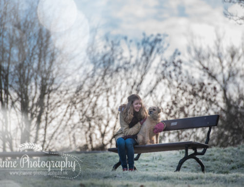 Pet Photographer Stockport – A session at Vernon Park