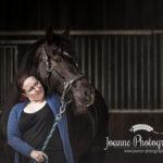 Horse Owner Photoshoot