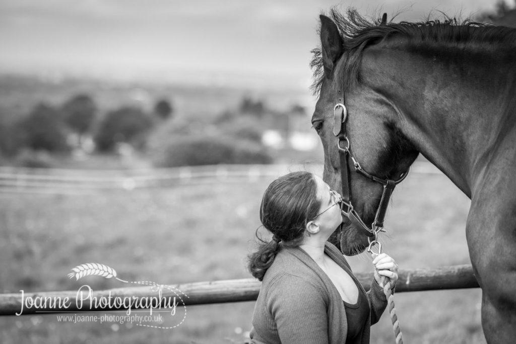 Horse Photographer Marple